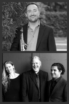 Matt Rothstein & the Dorian May Trio at Steele...