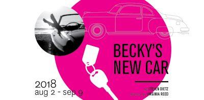 Becky's New Car