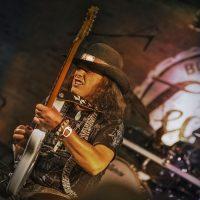 Blues on the Coast: Anthony Gomes