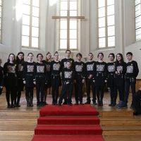 Georgian Children's Choir