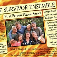 "Fire Survivor Ensemble ""First Person Plural"" Series special presentation"