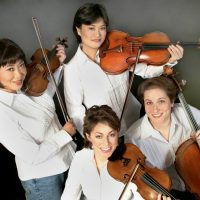 Opus Chamber Music Series - Cassatt String Quartet