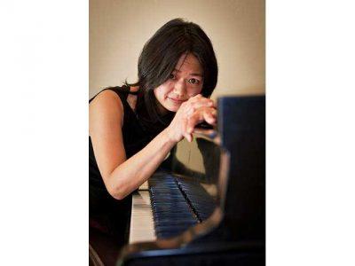 Opus Chamber Music Series - Natsuki Fukasawa