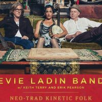 An Evening with The Evie Ladin Band