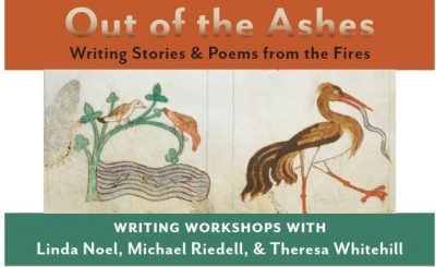 Out of the Ashes Writing Workshops