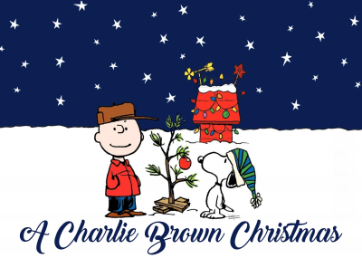 A Charlie Brown Christmas Auditions