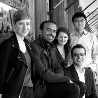 A cappella concert opens Ukiah Community Concerts season