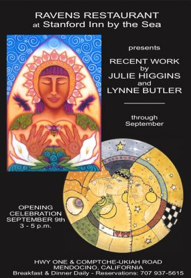 Recent Work By Lynne Butler & Julie Higgins
