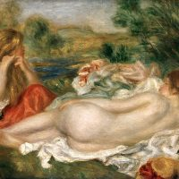 Exhibition on Screen: Renoir Revered and Reviled