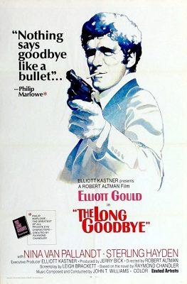 Film Club: The Long Goodbye
