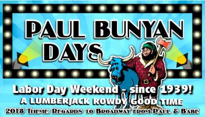 Paul Bunyan Days