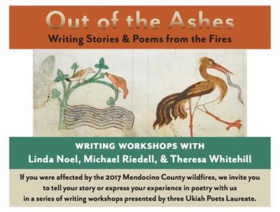 """Out of the Ashes"" Writing Stories & Poems fro..."