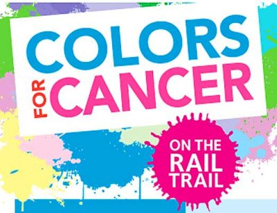"""Colors for Cancer"" Run"