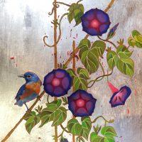 Dan Scannell: Flora & Fauna in Silver & Gold