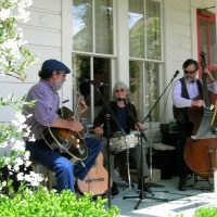 Will Siegel Trio at Blue Wing Sunday Brunch