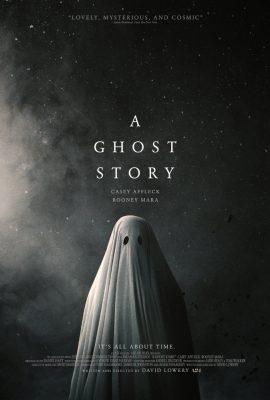 Film Club: A Ghost Story