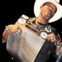 3rd Annual Cajun Zydeco Fest