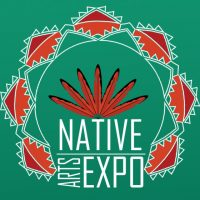 Fourth Annual Native American Arts Expo