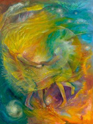 Pati Gloria Breed Featured at Edgewater Gallery