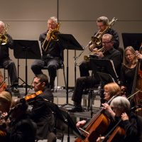 "Ukiah Symphony presents: ""Vienna's Masters"""