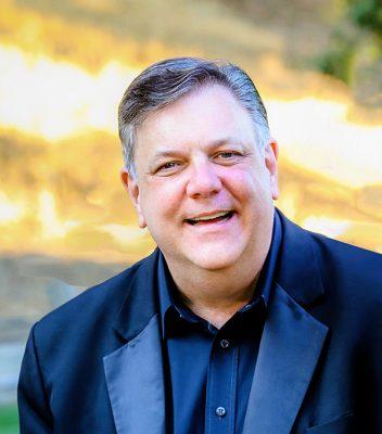 """Ukiah Symphony presents: """"Roy Malan in Concert"""""""