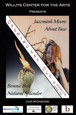 Bonnie Belt: Natural Splendor & Jazzminh Moore...