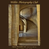 Willits Center for the Arts Presents The 17th Annual Willits Photography Club