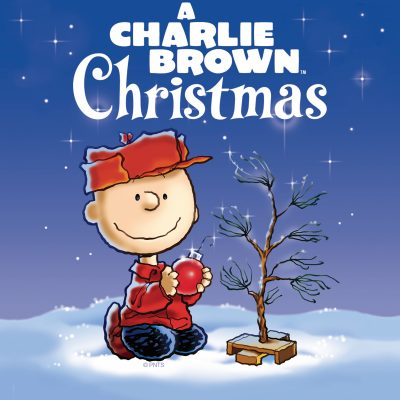 A Charlie Brown Christmas the Musical