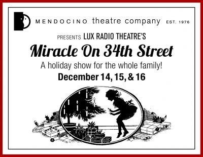 LUX RADIO'S MIRACLE ON 34TH STREET