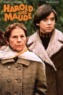 Film Club: Harold and Maude