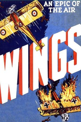 "Film Club: ""Wings"""