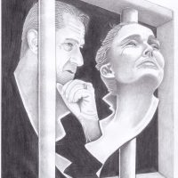Incarcerated Artists: Portraits and Dreams