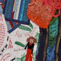 Pacific Textile Arts' Members Holiday Sale