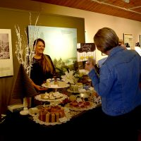 Annual Holiday Open House and Craft Fair