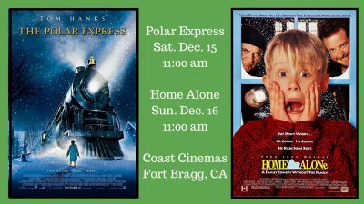 Home Alone - Winter Film Series