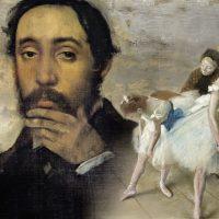 Exhibition on Screen: Degas
