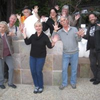 Gualala Arts Theater presents A stand-up comedy improv show with the Gualala Improv Group