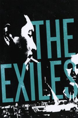 "Movie Screening at Spring Commons ""The Exiles"""