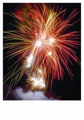 Gualala Arts Presents New Year's Eve Celebration