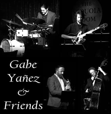 Gabe Yañez & Friends