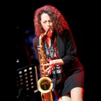 Nancy Wright Blues Quartet
