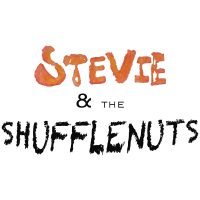 Stevie and the Shufflenuts at Blue Wing Monday Blues