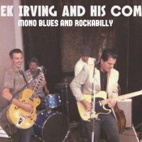 Derek Irving Combo at Blue Wing Monday Blues