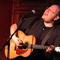 "Songwriter Steve Seskin at Tallman ""Concert with Conversation"""