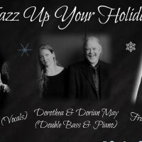 Holiday Concert & Fundraiser