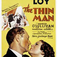 Film Club: The Thin Man