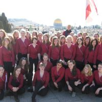 The Girls Choir of Hamburg at Gualala Arts