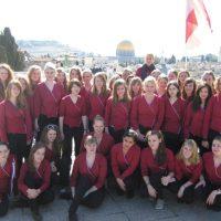 The Girls Choir of Hamburg at Gualala Arts