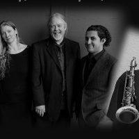 Sharon Garner & Francis Vanek with the Dorian May Trio at the Sequoia Room