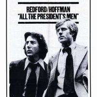 All the President's Men - Special screening with Will Durst